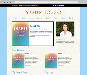 author web template   Manqal.hellenes.co