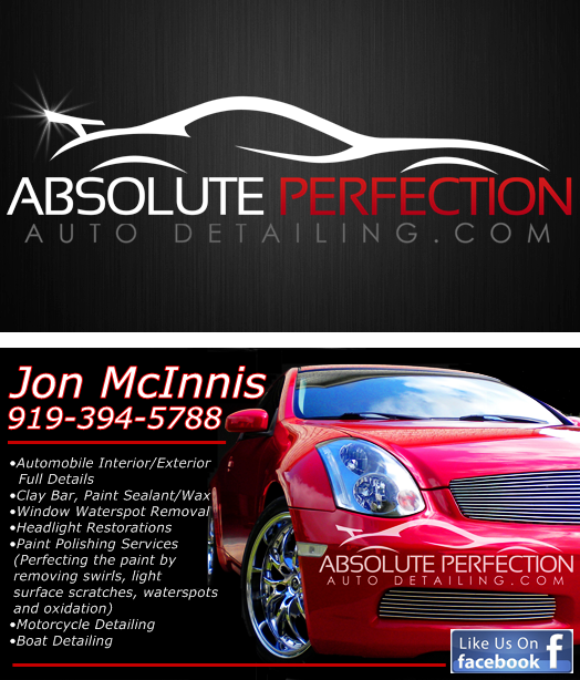 auto detailing business cards car detailing business cards