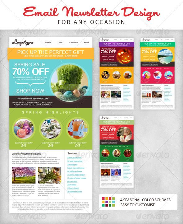 magazine newsletter template 16 best newsletter templates images
