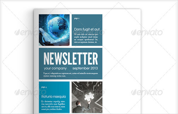 best newsletter templates   Roho.4senses.co