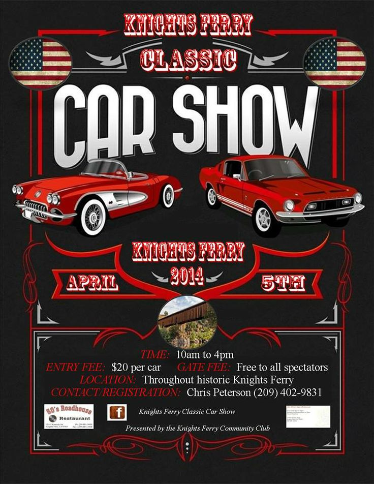 Free Car Show Flyers Templates Filename – kuramo news