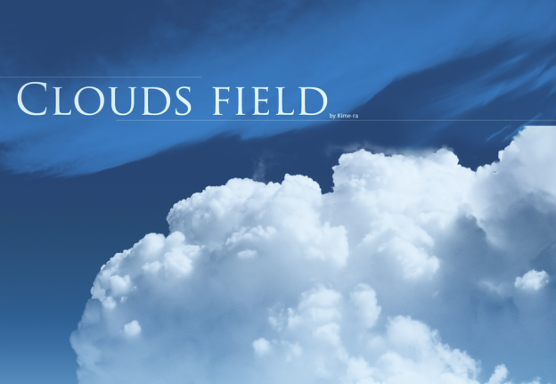 PS Cloud Brushes by Dark Zeblock on DeviantArt