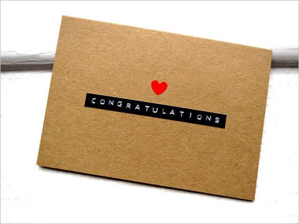 13 congratulations card template pay stub congratulation templates