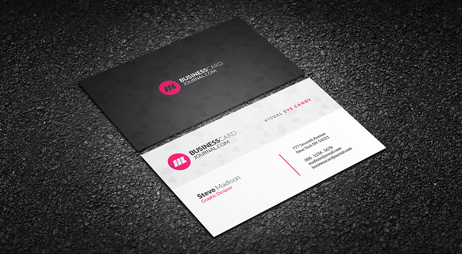 corporate business card designs templates free corporate business