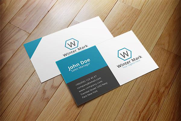 Corporate business cards emmamcintyrephotography 61 corporate business card templates free premium templates cheaphphosting Images