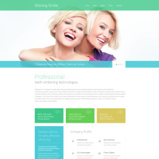 31+ Best Dentistry Website Templates