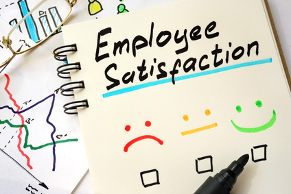 How Often Should You Run an Employee Satisfaction Survey?