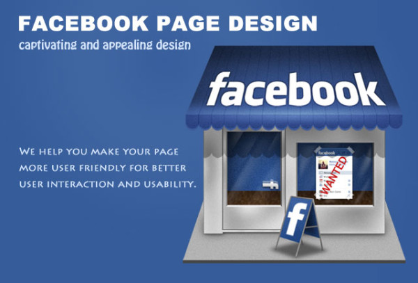Facebook Business Page Creation | Ziondia.com