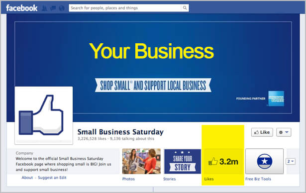 Facebook Business Page Design | beneficialholdings.info