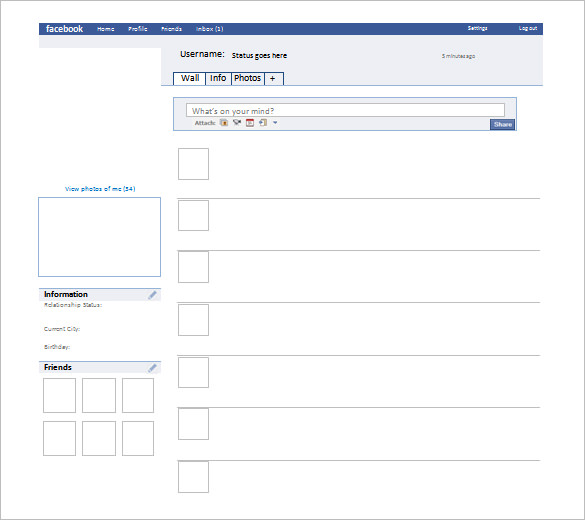 facebook template download  u2013 emmamcintyrephotography com