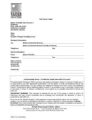 Hipaa fax cover sheet ideal – davidhamed.com