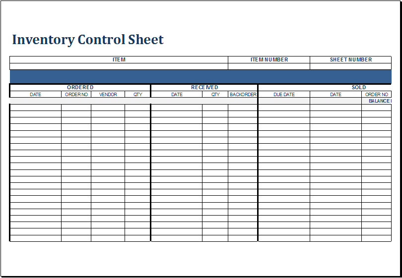 inventory management spreadsheet   Physic.minimalistics.co