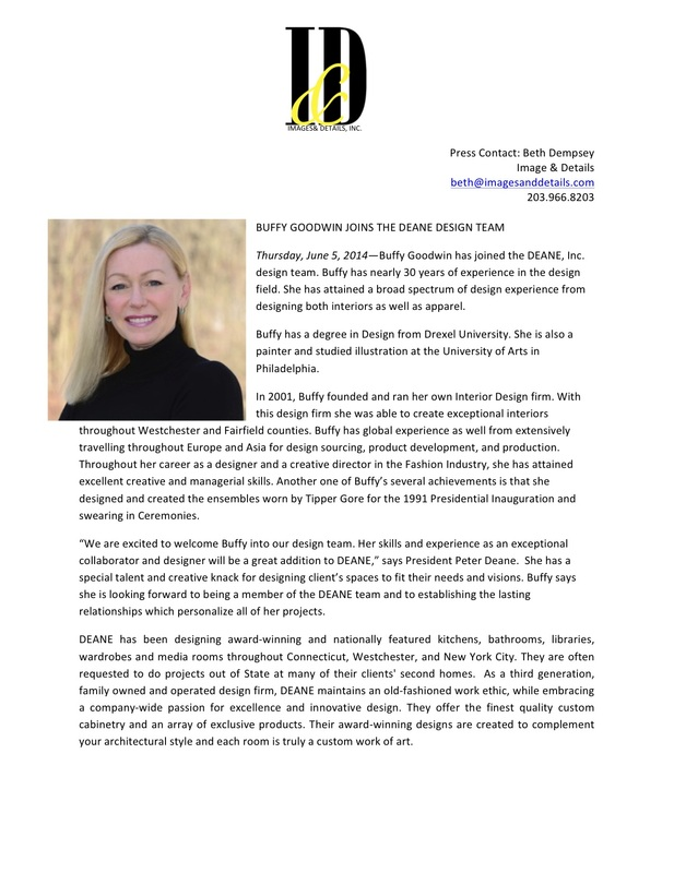 New Employee Press Release   Julia Mercorella