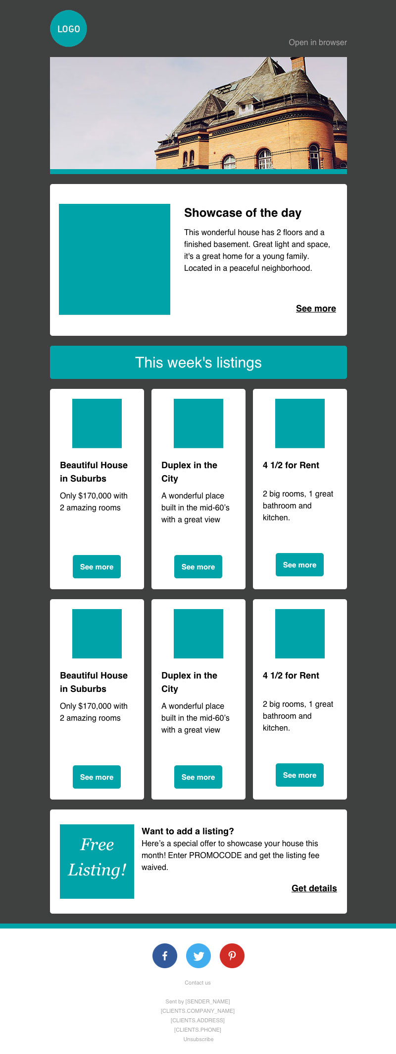 free school newsletter templates   Physic.minimalistics.co
