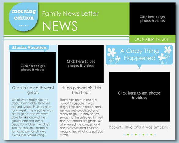 free microsoft word newsletter templates 22 microsoft newsletter
