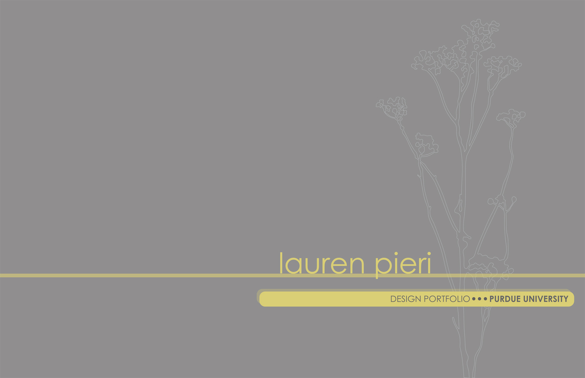 portfolio cover design   Physic.minimalistics.co