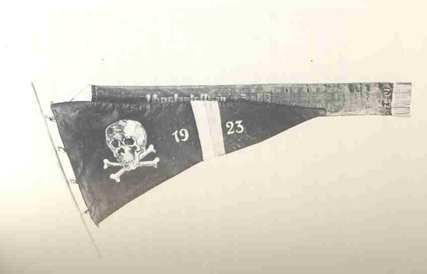 The Skull and Bones   No Cancer Foundation research archive N°8
