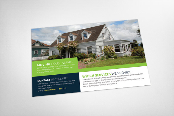 20 Realtor Postcard Templates Free Sample Example Format Real