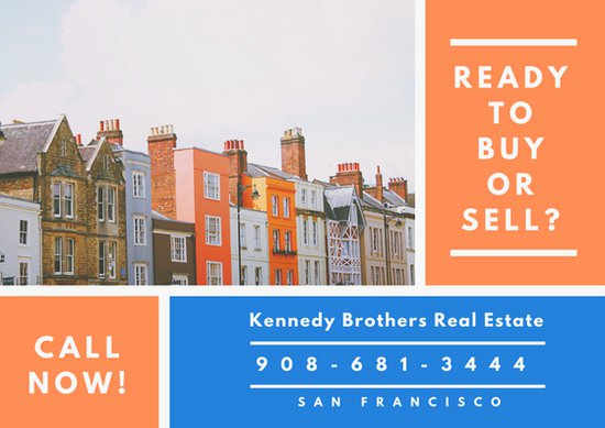 Customize 141+ Real Estate Postcard templates online   Canva