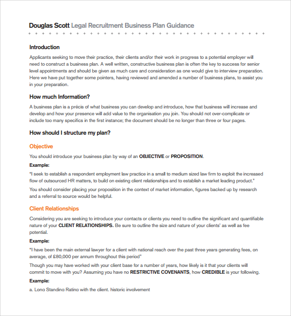 15+ Recruitment Strategy Templates – Free Sample, Example, Format