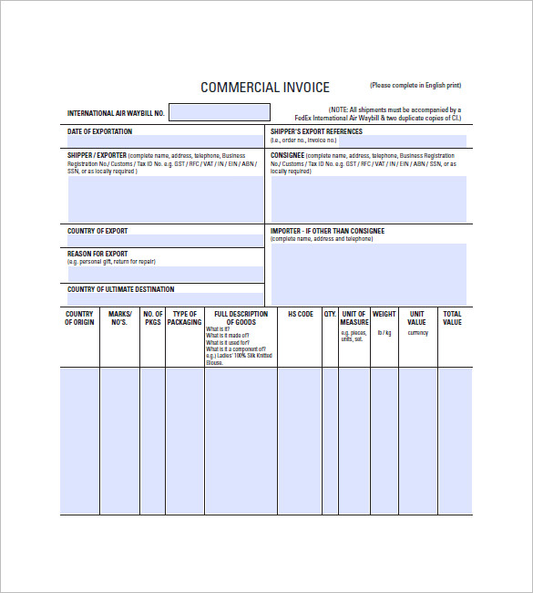Lease Invoice Template | freeradioprovo.tk