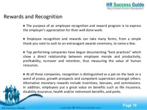 employee recognition program template   Roho.4senses.co
