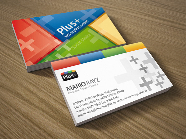 business card media 13 example of social media business card free