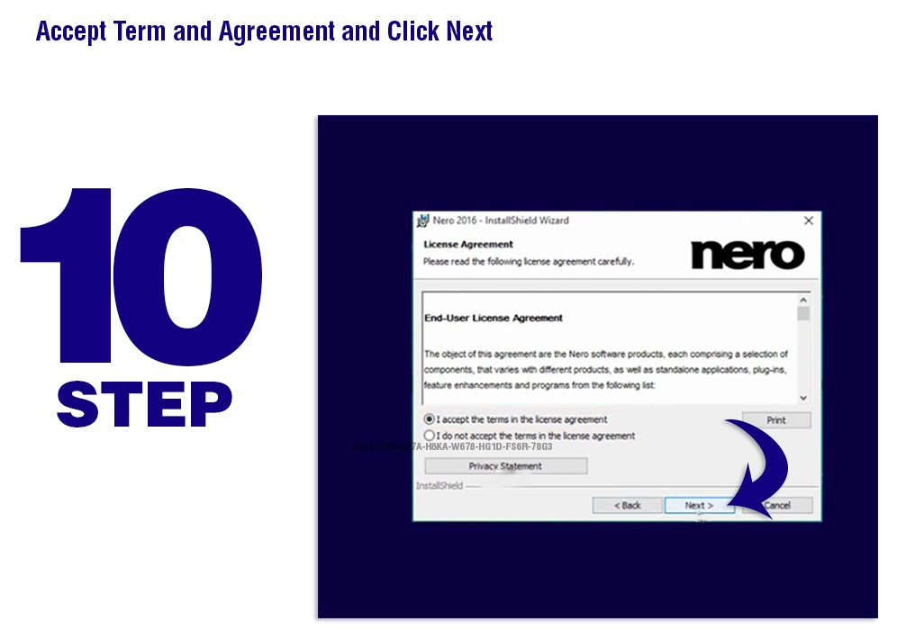 Nero Crack + patent activation Code + Nero 2016 Platinum Free Download