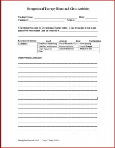 Therapy Note Template. ProgressNotesPsychotherapyTemplate Therapy