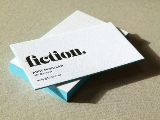 Why are Thick, Premium, Luxe Business Cards Becoming More Popular?