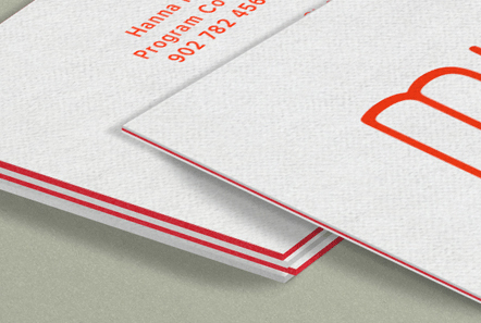 Thick Stock Business Cards Thick Business Cards Toretoco | WCM