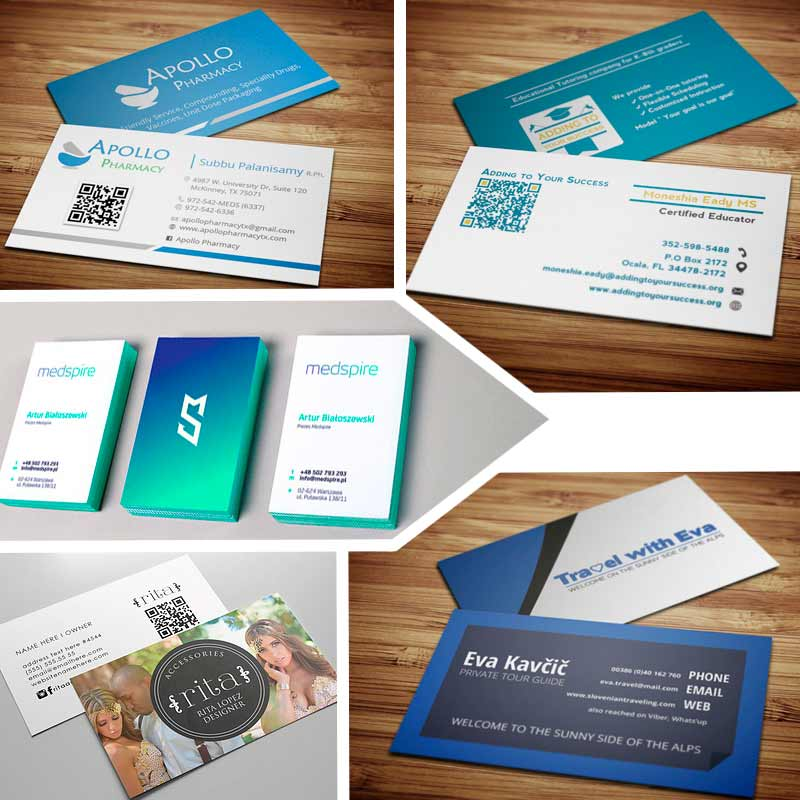 2 sided business card design double sided business cards creative