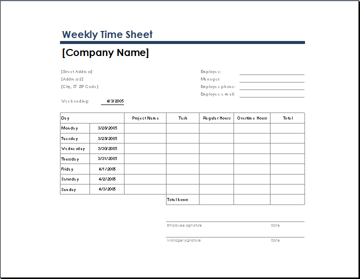 45 Best Of Legal Timesheet Template | Template Free