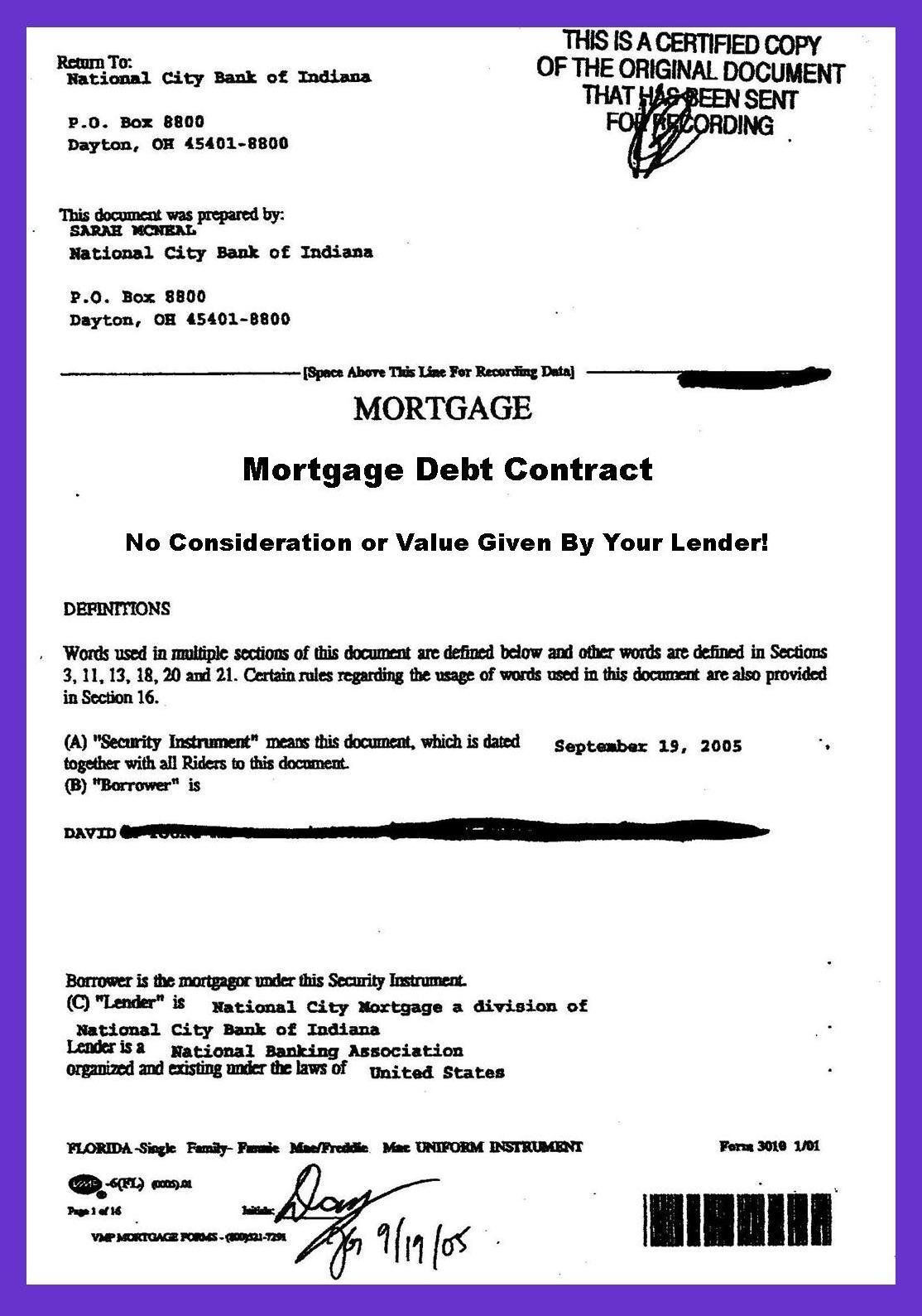 Best Photos of Mortgage Promissory Note   Mortgage Promissory Note