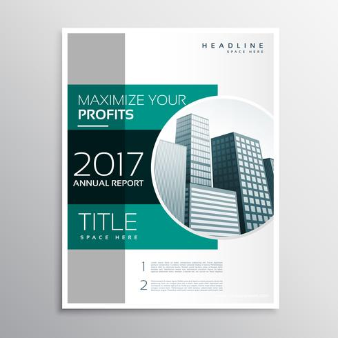 15+ Annual Report Templates   With Awesome InDesign Layouts