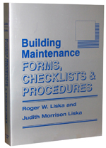 Building Maintenance Forms, Checklists, & Procedures