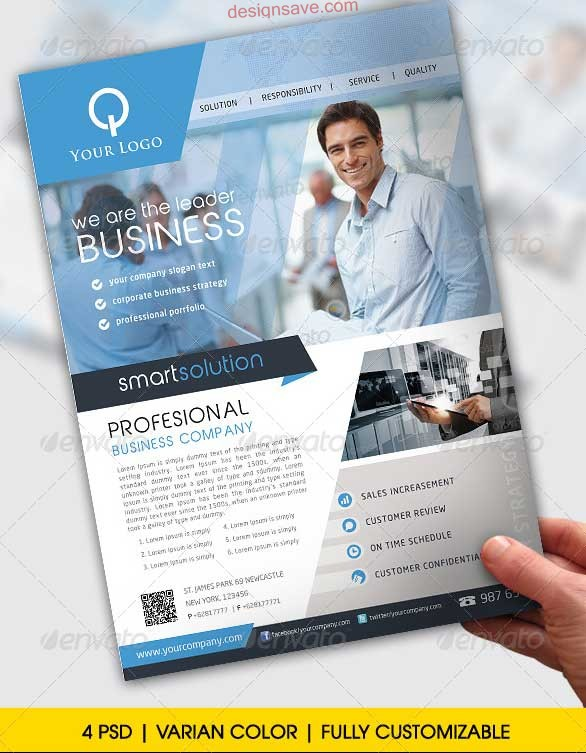 Business Flyer Templates Business Flyer Templates Free Business