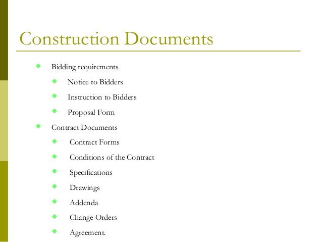 Image result for contract documents | ARE test prep | Pinterest