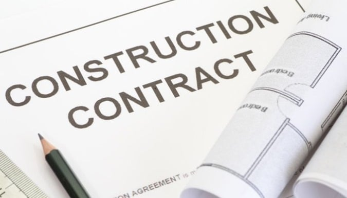 Construction Contract Documents   ppt video online download