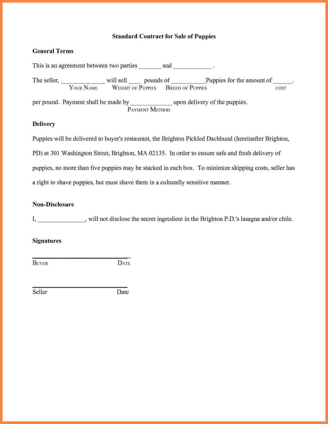 Bunch Ideas Of Letter Of Agreement Template Charming Payment