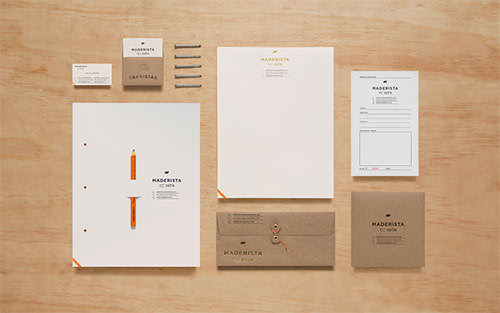 151 best Amazing Corporate Identity Package! images on Pinterest