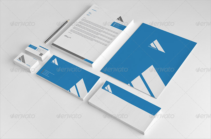 13+ Corporate Identity Package Designs to Download | Free