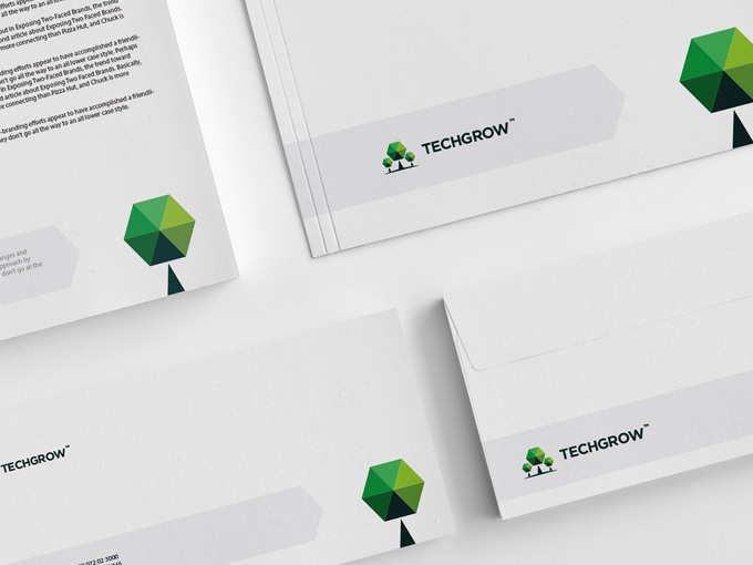 Corporate Identity Business Package | Draward   Professional Logo