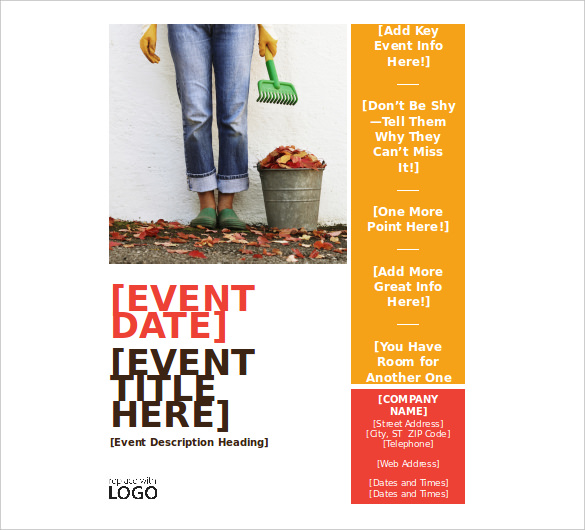 free event flyer templates free word templates for flyers free