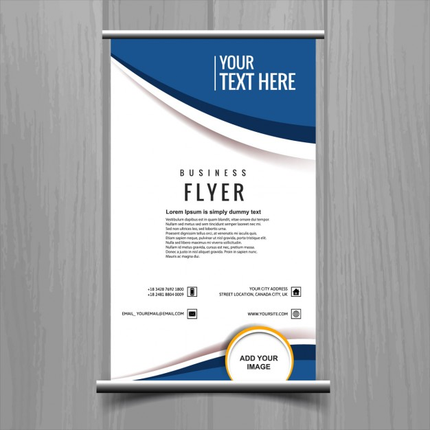 Pin On Freepik Pinterest Business Flyer Templates Business Flyer