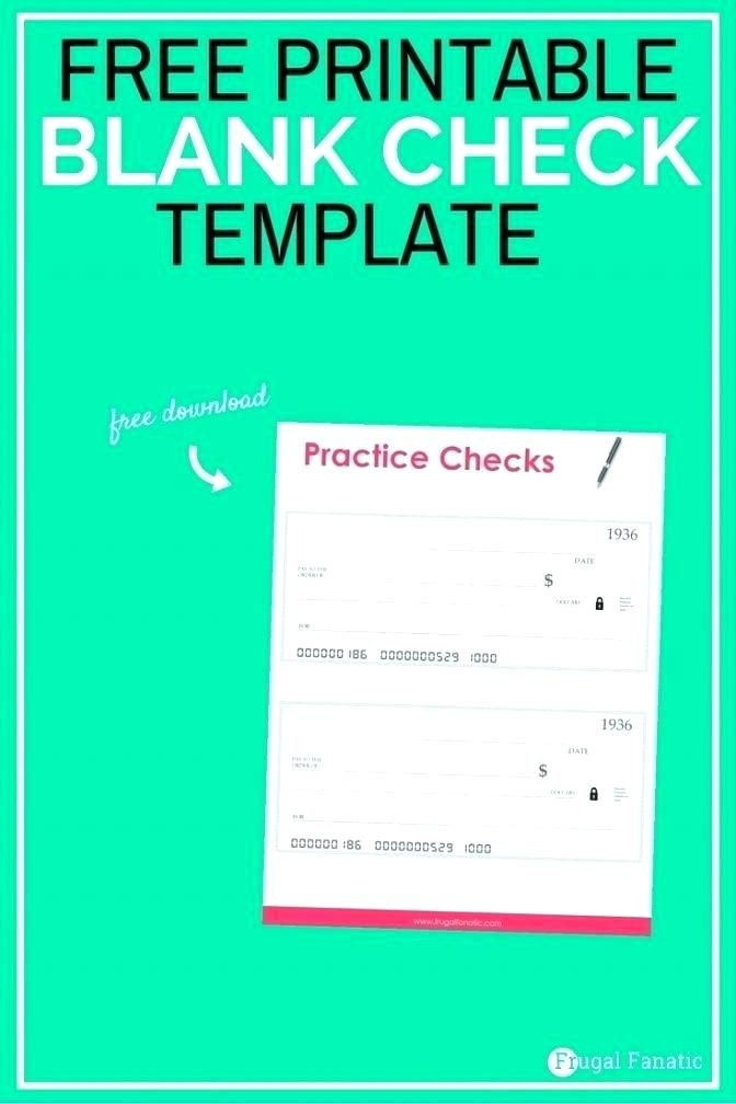Business Check Templates Fresh Beautiful Free Check Printing