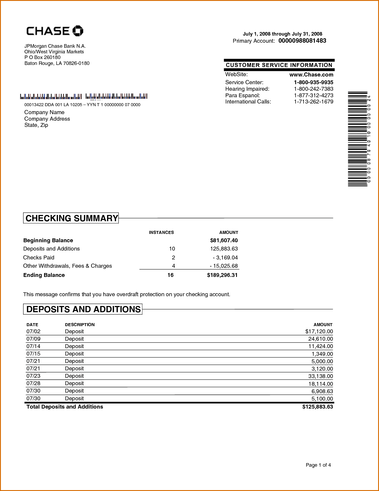Free Check Printing Template Maxresdefault 11 Excel | 4gwifi.me