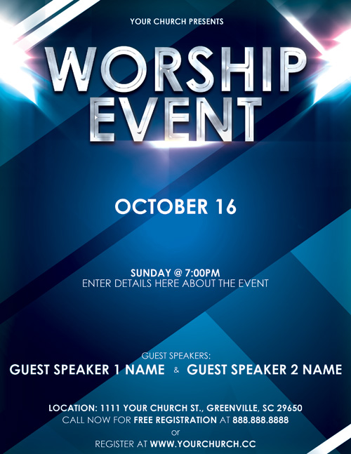 free event flyer templates free event flyers passionativeco free