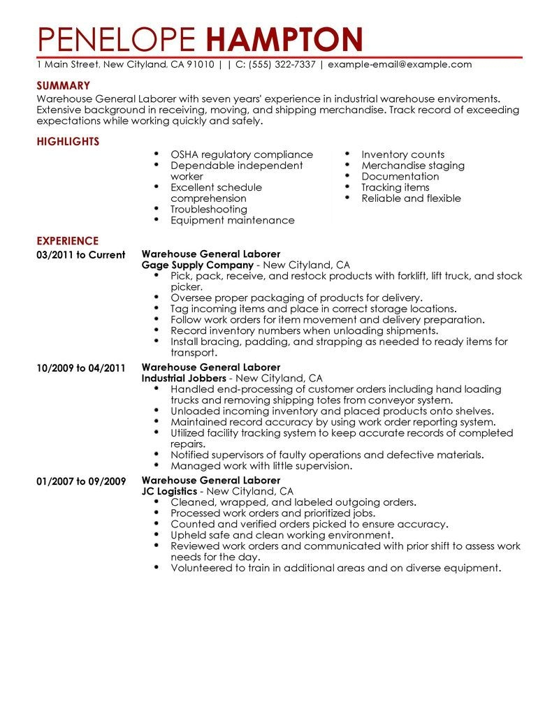 Generic Resume Template The Free Website Templates General Resume
