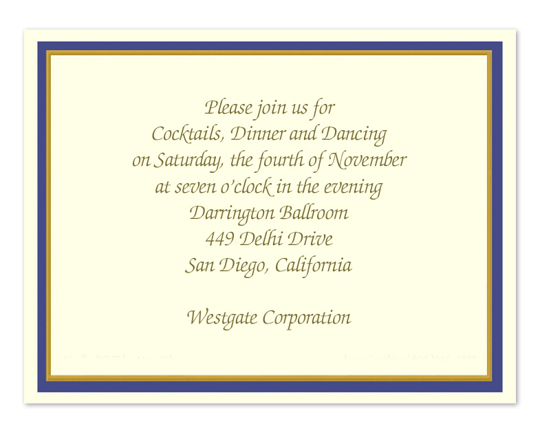Sample Invitation Wording For Lunch Wording For Lunch Invitation